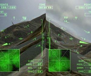Ace Combat Zero: The Belkan War Files