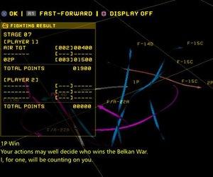 Ace Combat Zero: The Belkan War Screenshots