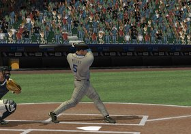MLB 06: The Show Screenshot from Shacknews