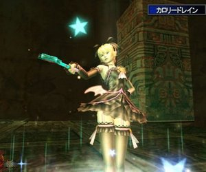 Shadow Hearts: From the New World Screenshots