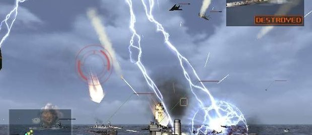 Warship Gunner 2 News