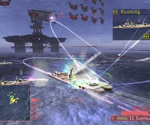 Warship Gunner 2 Screenshots