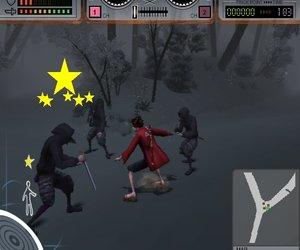Samurai Champloo: Sidetracked Videos