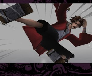 Samurai Champloo: Sidetracked Screenshots