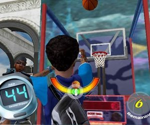 NBA Ballers: Phenom Chat