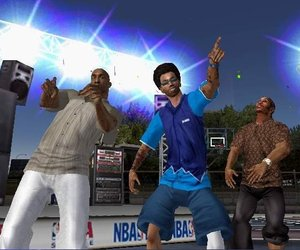 NBA Ballers: Phenom Screenshots