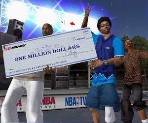 NBA Ballers: Phenom Screenshots