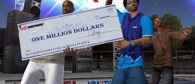 NBA Ballers: Phenom News