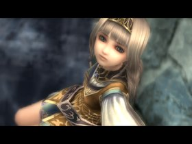 Valkyrie Profile 2: Silmeria Screenshot from Shacknews