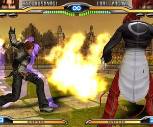 The King of Fighters 2006 Files