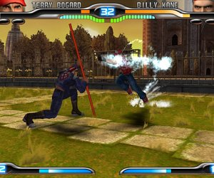 The King of Fighters 2006 Videos