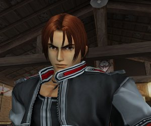 The King of Fighters 2006 Screenshots