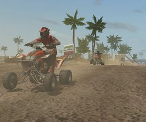 ATV Offroad Fury 4 Screenshots