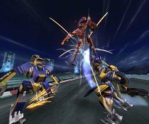 IGPX: Immortal Grand Prix Screenshots