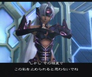 Xenosaga Episode III: Also sprach Zarathustra Screenshots