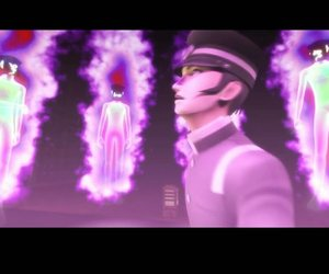 Shin Megami Tensei: Devil Summoner - Raidou Kuzunoha vs. the Soulless Army Chat