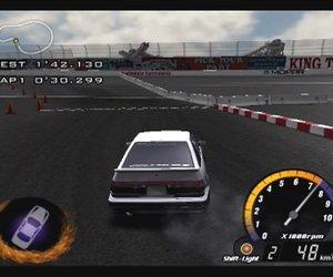 D1 Grand Prix Files
