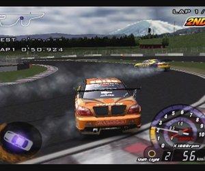 D1 Grand Prix Screenshots