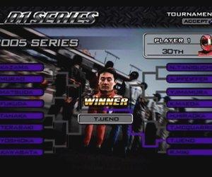D1 Grand Prix Chat