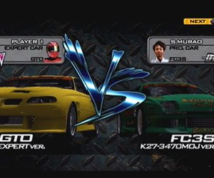 D1 Grand Prix Videos