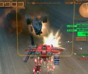 Armored Core: Last Raven Screenshots