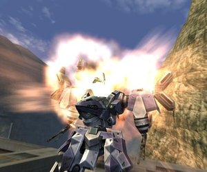 Armored Core: Last Raven Chat