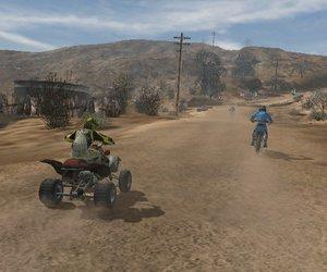 ATV Offroad Fury 4 Chat