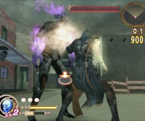 God Hand Screenshots