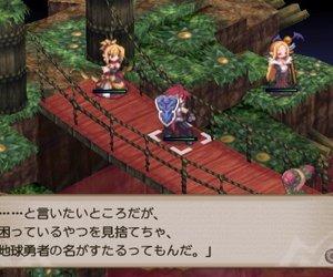 Disgaea 2: Cursed Memories Screenshots