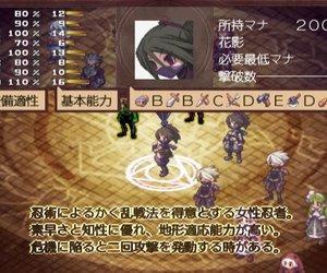 Disgaea 2: Cursed Memories Files