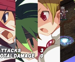 Disgaea 2: Cursed Memories Videos