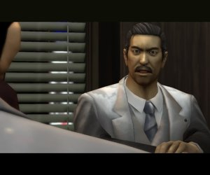 Yakuza Videos
