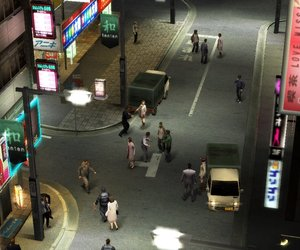 Yakuza Chat