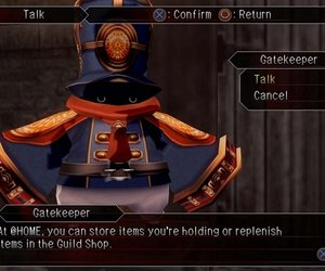 .hack//G.U. vol. 1//Rebirth Screenshots
