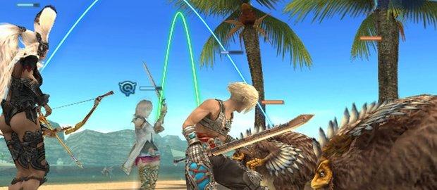 Final Fantasy XII News