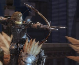 Final Fantasy XII Chat