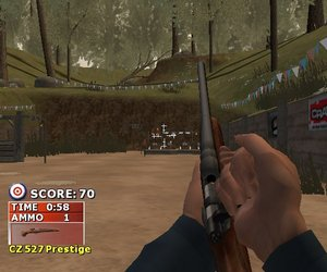 NRA Gun Club Screenshots