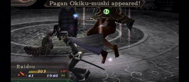 Shin Megami Tensei: Devil Summoner - Raidou Kuzunoha vs. the Soulless Army News