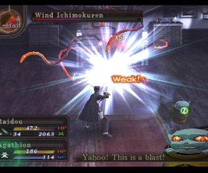 Shin Megami Tensei: Devil Summoner - Raidou Kuzunoha vs. the Soulless Army Screenshots