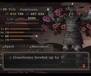 Shin Megami Tensei: Devil Summoner - Raidou Kuzunoha vs. the Soulless Army Videos