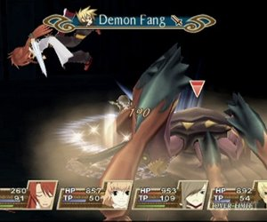 Tales of the Abyss Files