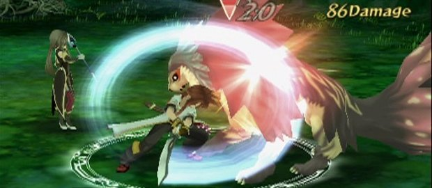 Tales of the Abyss News