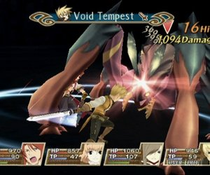 Tales of the Abyss Videos