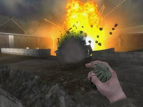 Medal of Honor: European Assault Screenshot from Shacknews