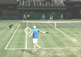 Smash Court Tennis Pro Tournament 2 Screenshot from Shacknews