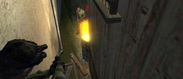 Tom Clancy's Splinter Cell: Pandora Tomorrow News