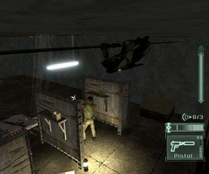 Tom Clancy's Splinter Cell: Pandora Tomorrow Videos