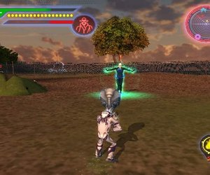 Destroy All Humans! Screenshots