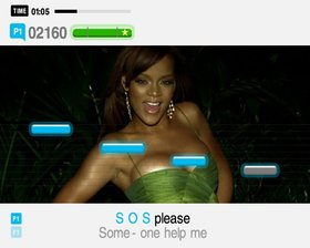 SingStar Pop Screenshot from Shacknews