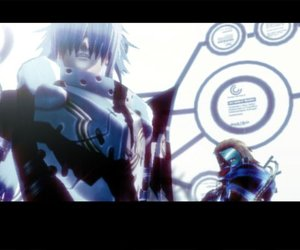 .hack//G.U. vol. 2//Reminisce Screenshots